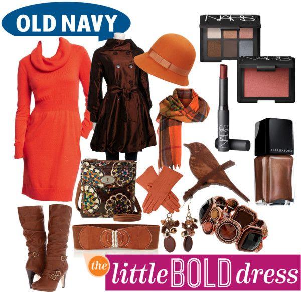 """The Little Bold Dress"" by marissa-undercofler on Polyvore"