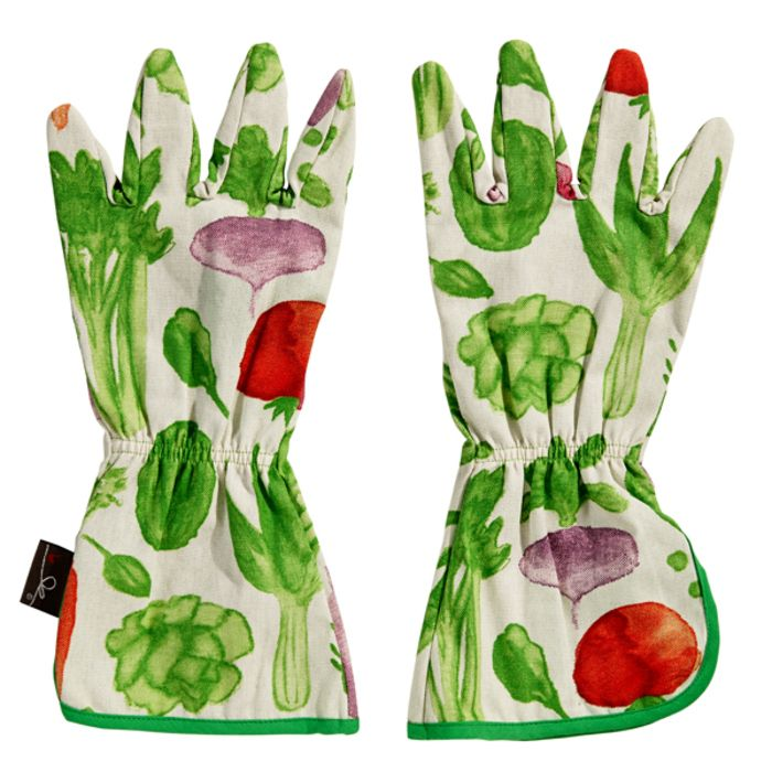 Cute Vegie Gardening Gloves   MOZI   Collections