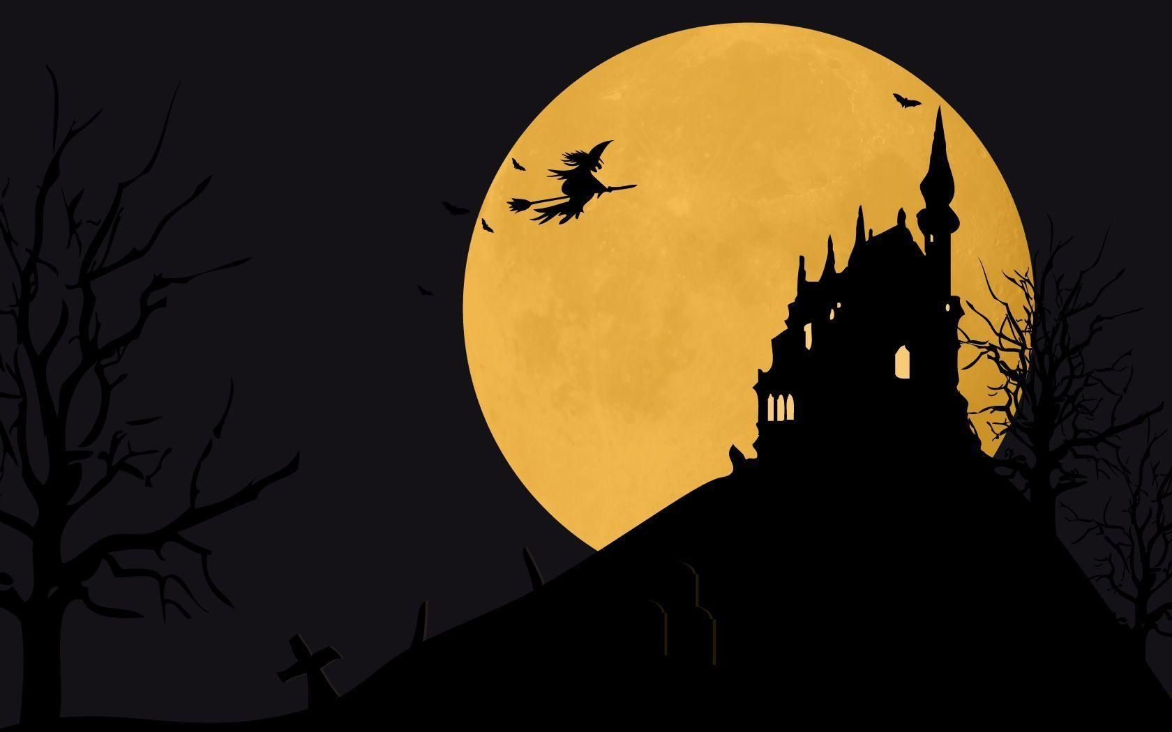 cute halloween desktop wallpaper https//www