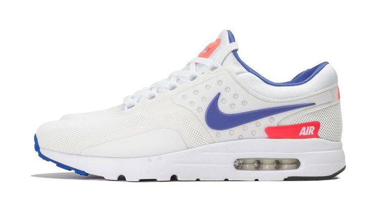 Our First Look At The Nike Air Max Zero Ultramarine | Nike