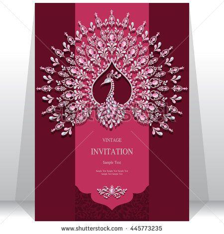 Hindu Wedding Invitation Card Background Design Hd Valoblogi Com