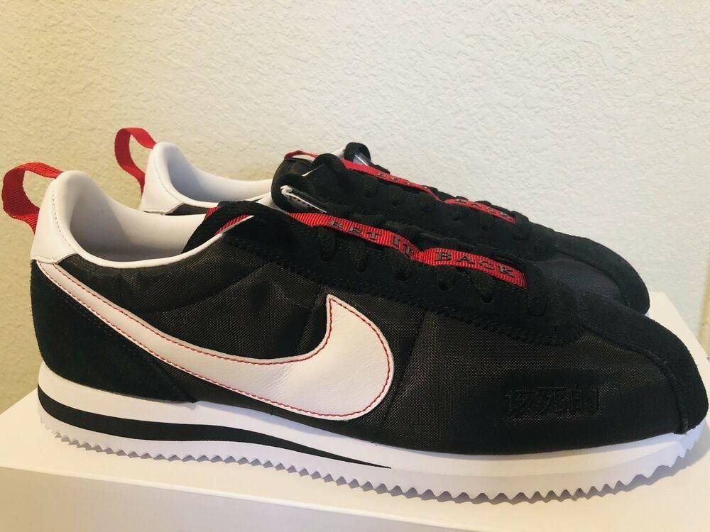 33019ede Nike Cortez Kenny III 3 Kendrick Lamar Championship Tour TDE BV0833-016SZ  10.5 #fashion #clothing #shoes #accessories #mensshoes #athleticshoes (ebay  link)