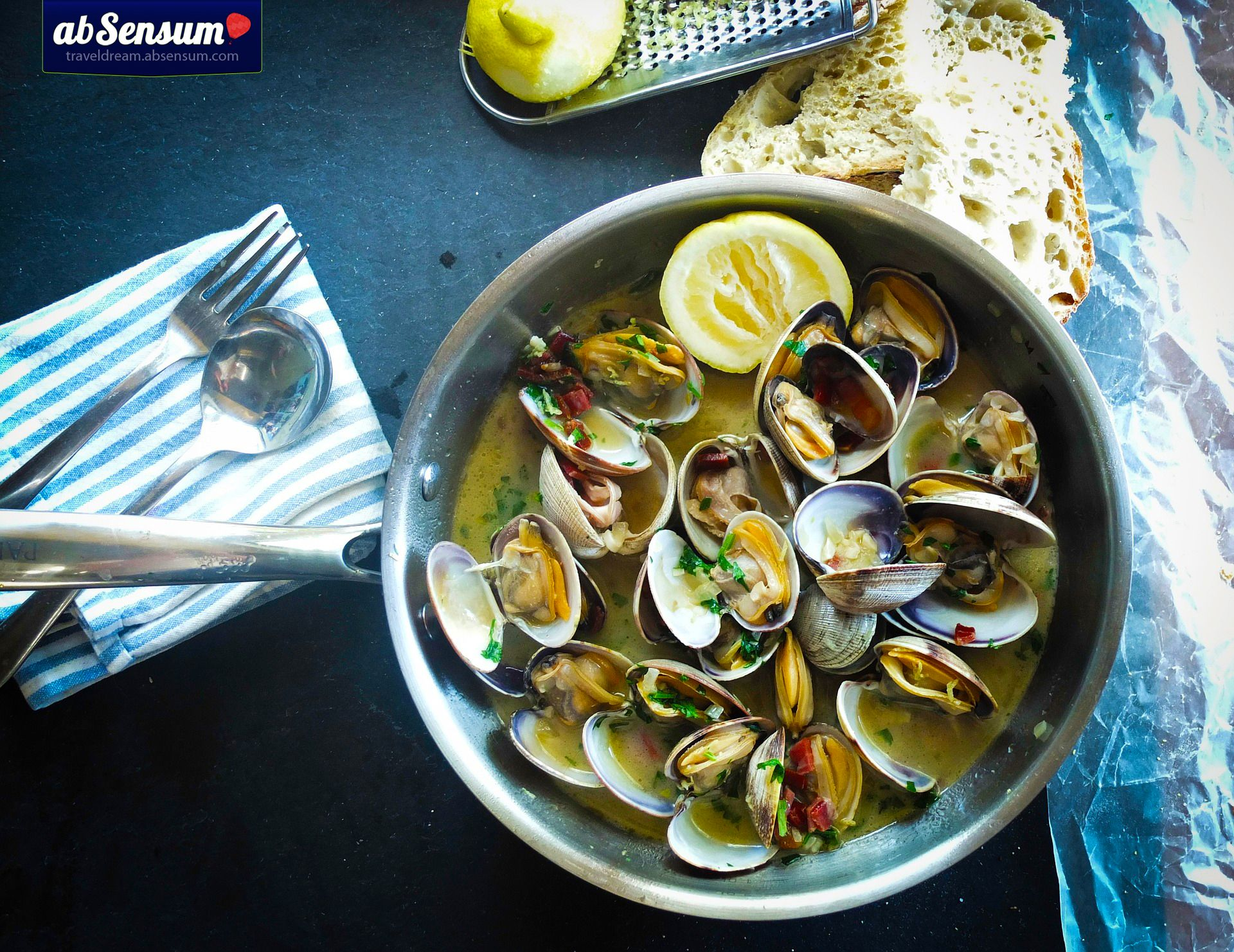 A #dish of #tasty #seafood is exctly what it takes to make a seaside #travel #experience unforgettable.