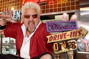 Food Network Diners Drive Ins And Dives You Gotta Eat Here