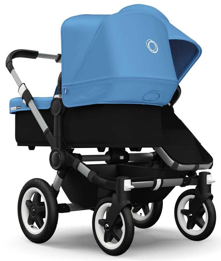 der bugaboo donkey ein wandelbarer kinderwagen f r ein kind geschwister unterschiedlichen. Black Bedroom Furniture Sets. Home Design Ideas