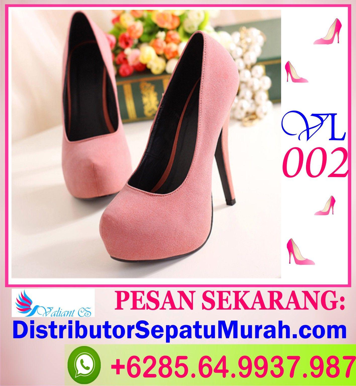 085649937987 Sepatu Kantor Lawang Harga Murah Tendencies Sandals Footbed 2 Strap Black Hitam 40 High Heels Wedges