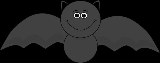 Cute Halloween Bat With Images Cute Bat Halloween Bats Cute