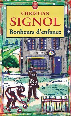 Bonheurs D Enfance Par Signol Christian Books Comic Book Cover Comic Books