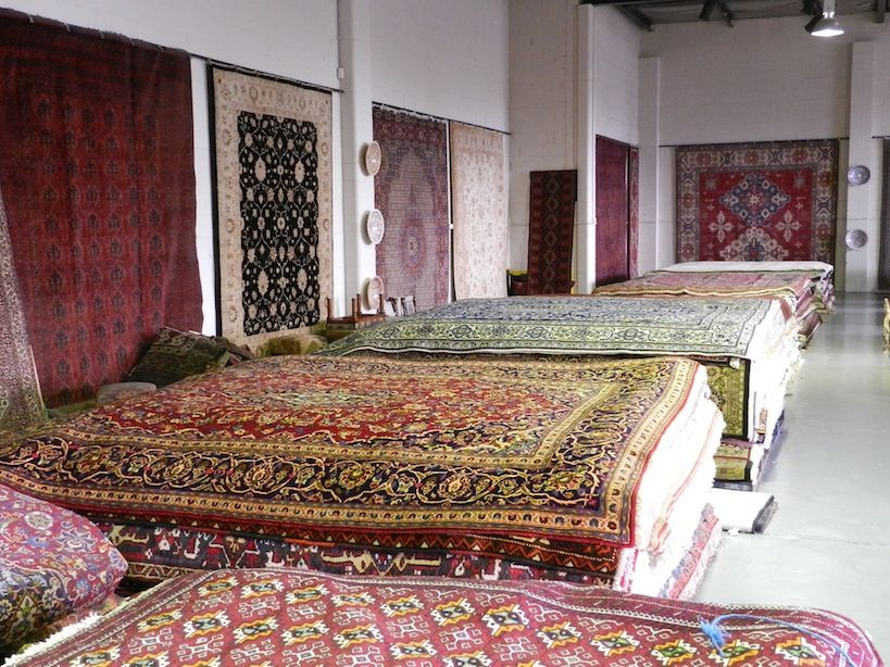 Persian Rugs Rozelle Warehouse Pinterest And Warehouses