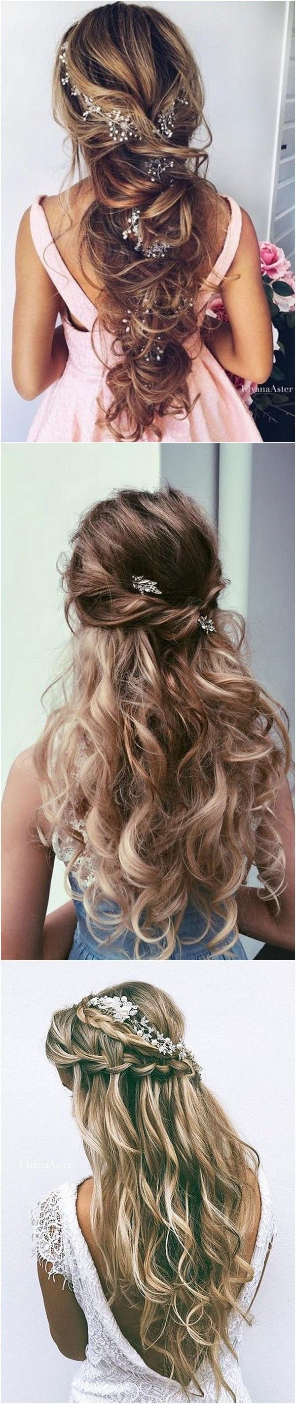 wedding hairstyles for brown hair for weddinghairstyles