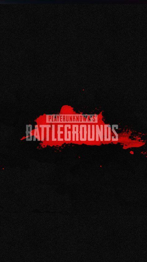 PlayerUnknown's Battlegrounds (PUBG) Minimal 4K Ultra HD Mobile Wallpaper