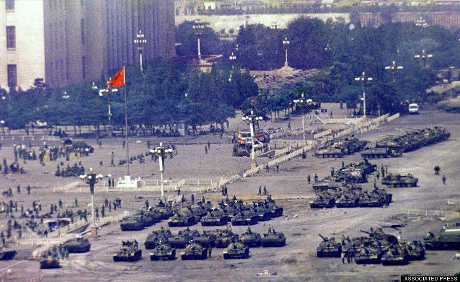 Part Ii Tiananmen Square Apr Jun 1989 Deng Xiaoping S