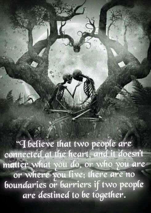 Soulmates Quantum Entanglement Of Love