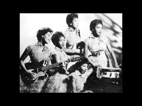 The Chantels - He's Gone (1957 Doo Wop) HD Quality - YouTube