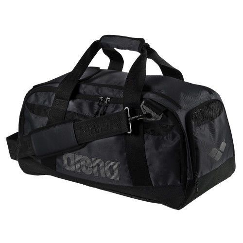 3080bccdef4e NEW Arena Navigator Swim Bag Grey Sports Water Proof Duffels ...
