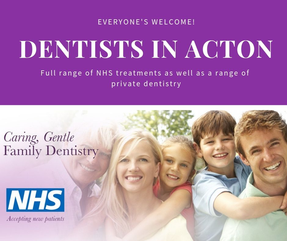 Pin on Dentists In Acton