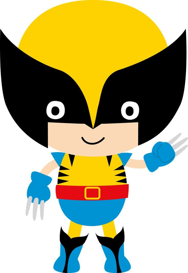 pin by ashlee johnson on superheroes pinterest superheroes rh pinterest com wolverine clipart images wolverine clipart free