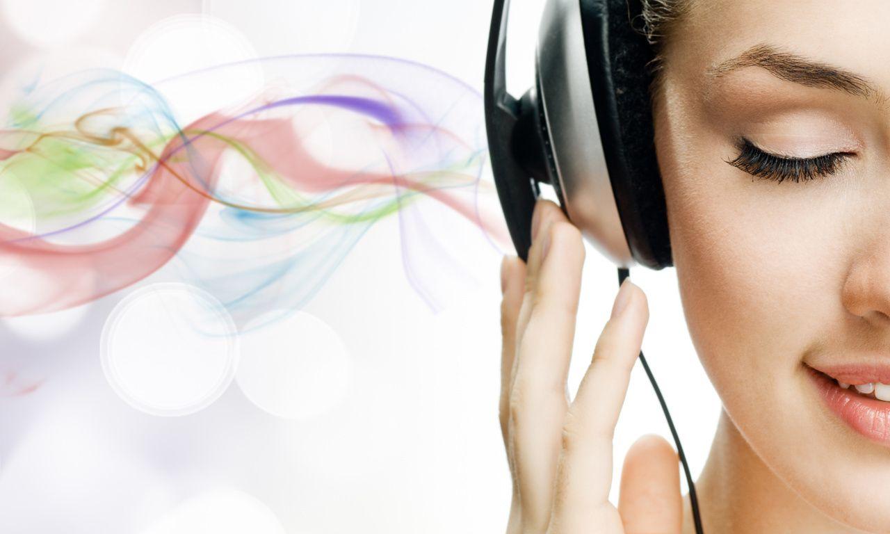 картинки слушают музыку и меняют картинки