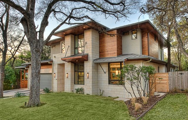 New Home Trends For The Exterior | If We Build It  | Pinterest