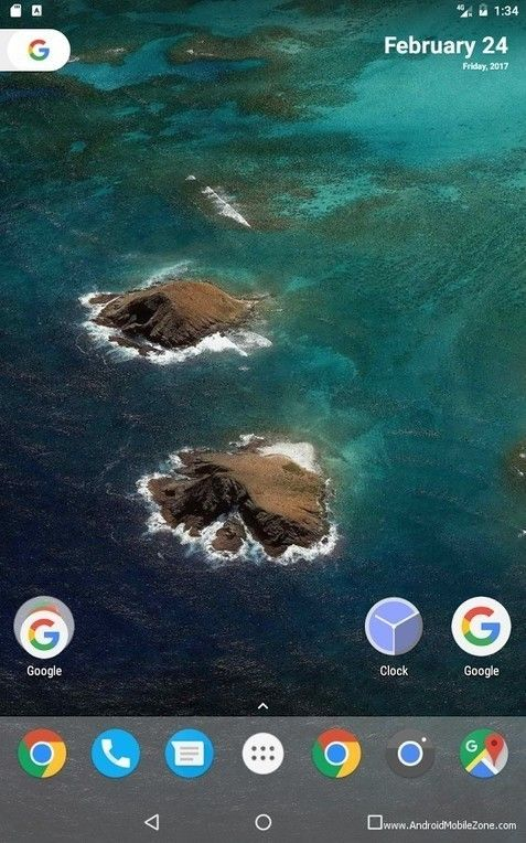 N Launcher Pro - Nougat 7 0 APK v1 3 7 [Patched] - Android