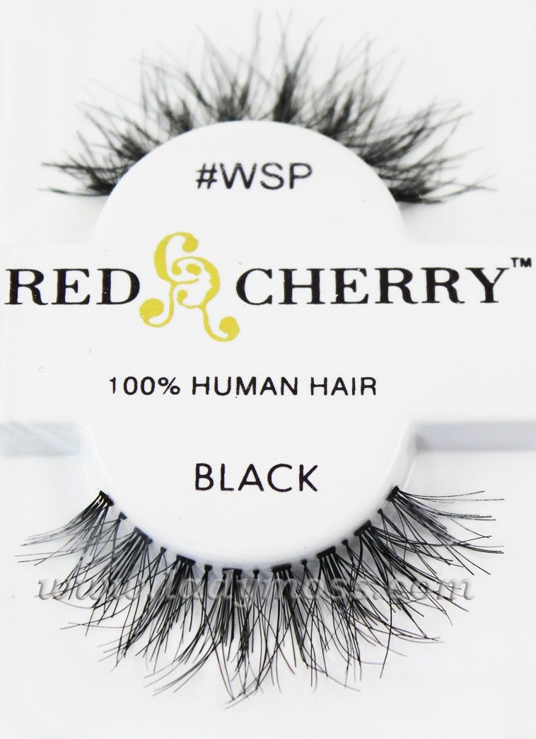 Red Cherry Wspm Cant Decide If I Like These Yet Makeup