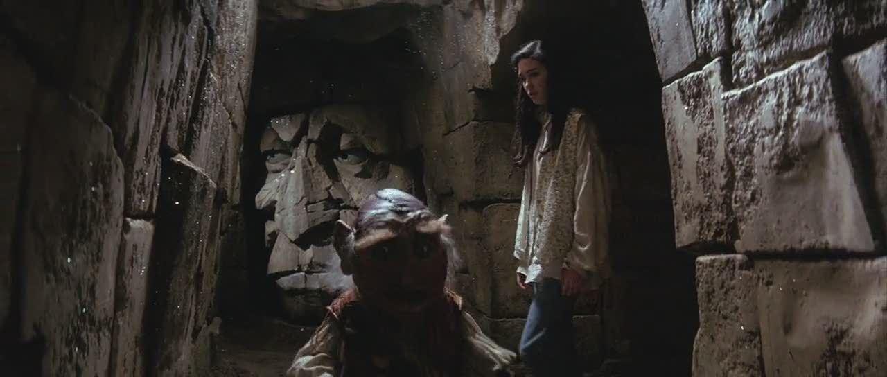 labyrinth film 1986 - Google Search
