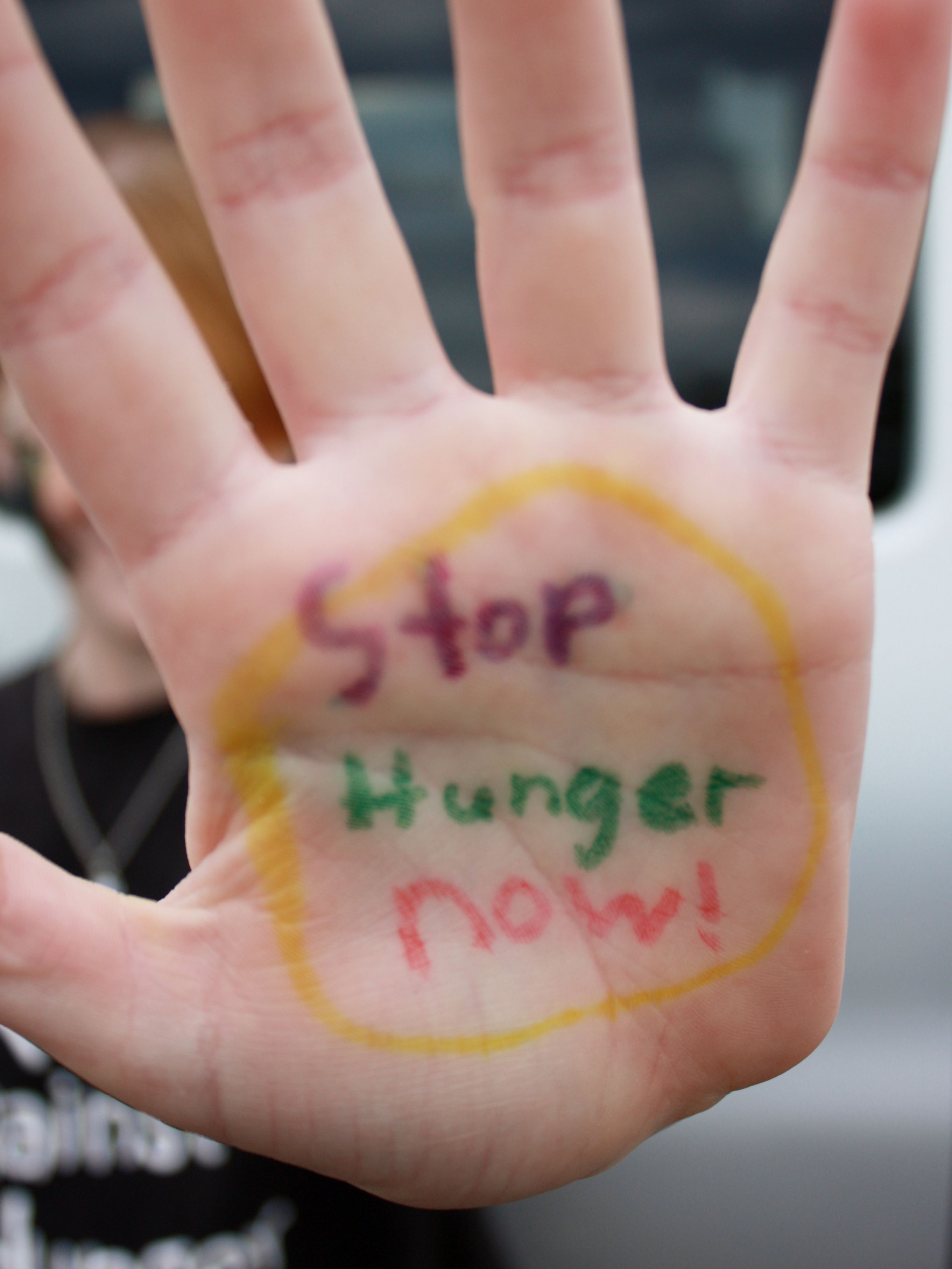 Get educated about hunger related issues in the US and around the world....  | Poverty and hunger, Hunger, Child hunger