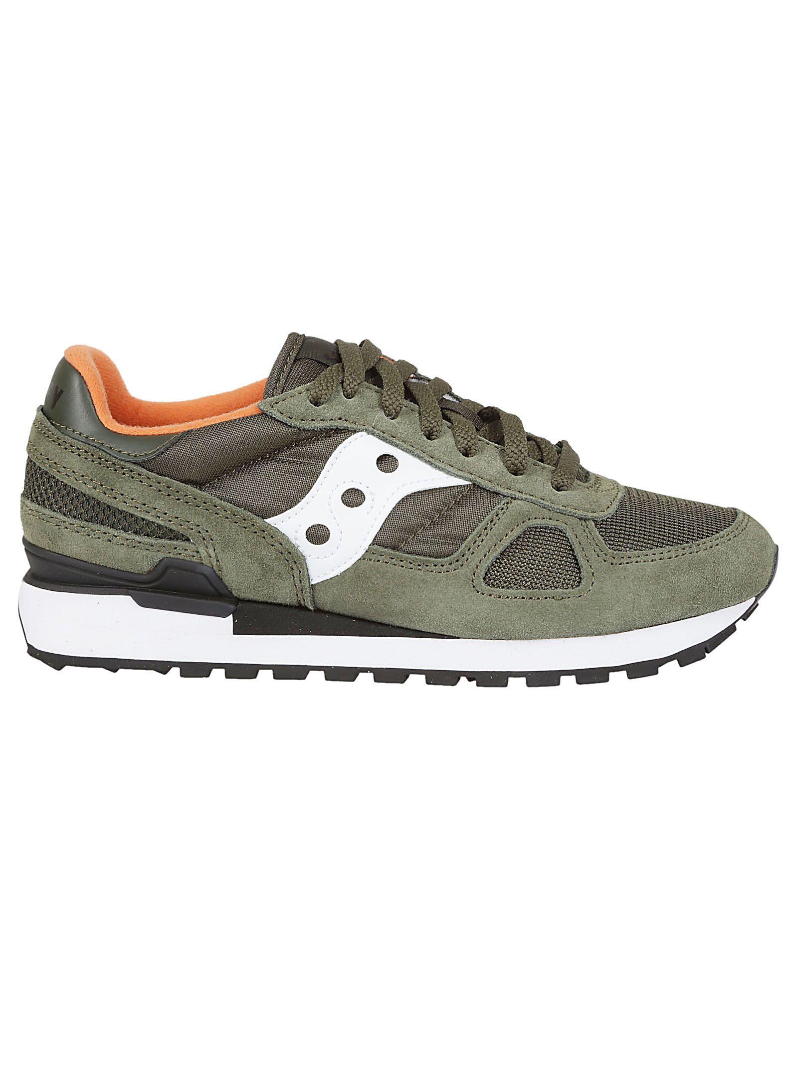 c0842b901569 SAUCONY LACE-UP SNEAKERS.  saucony  shoes