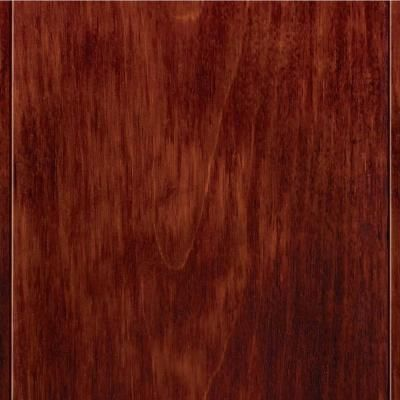Home Legend High Gloss Birch Cherry 1 2 In T X 4 3 4 In W X 47 1 4 In Length Engineered H Hardwood Floors Solid Hardwood Floors Engineered Hardwood Flooring