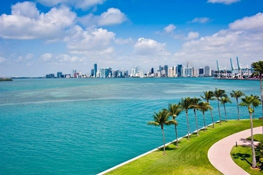 Destination Weddings In Miami Luxurious