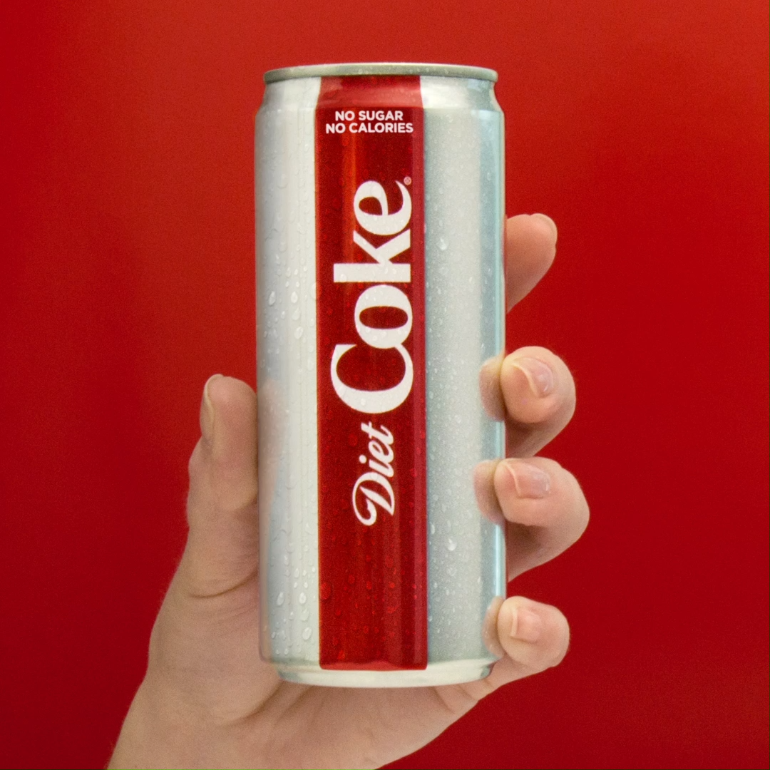 Because Delicious Deserves A Try Video Coke Diet Coke Can Diet Coke
