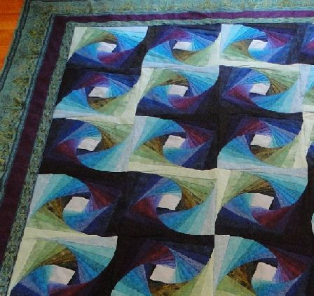 paper pieced quilt patterns | paper piecing Â« Cottage Quilt ... : cottage quilt designs - Adamdwight.com