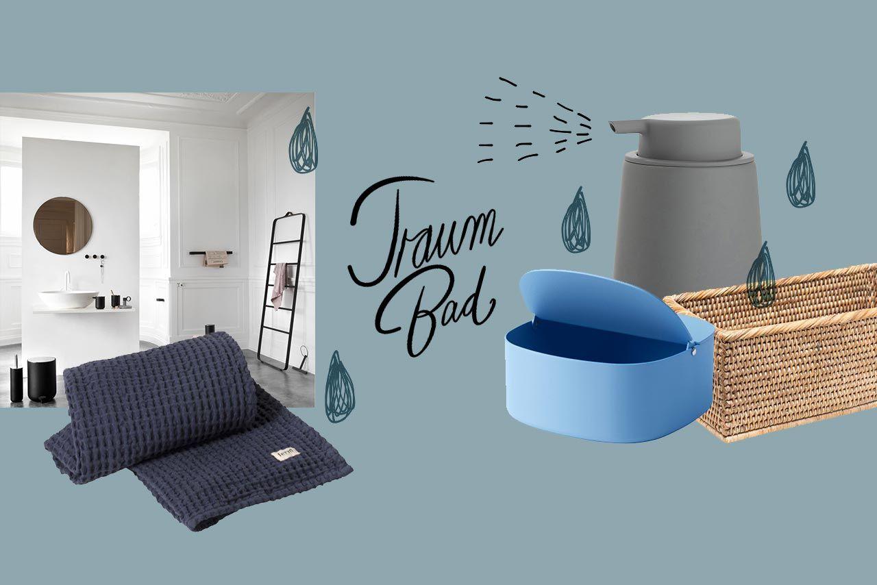 Badezimmer Oase ~ Badezimmer einrichten schöne accessoires für die kleine wellness oase