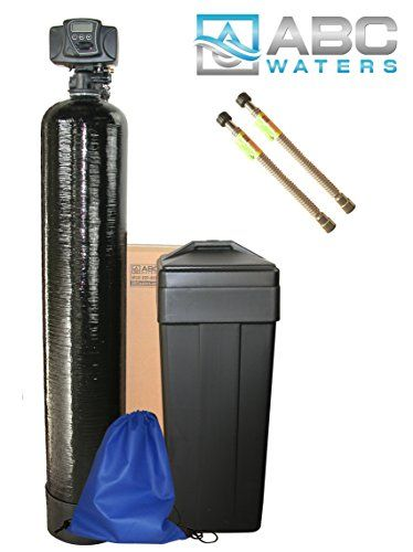 Pin On Water Filtration Softener