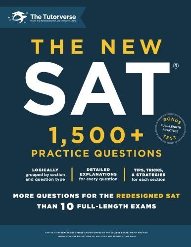 The new sat 1500 practice questions products the new sat 1500 practice questions fandeluxe Choice Image