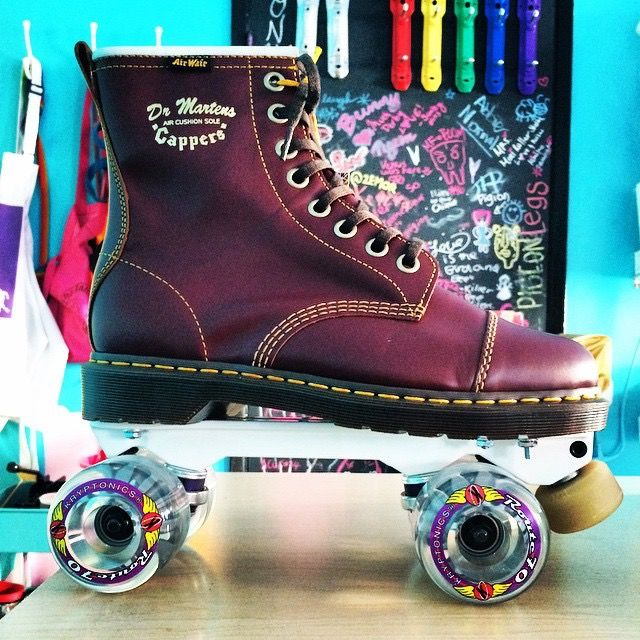 Moxi Roller Skate Shop   Roller skates