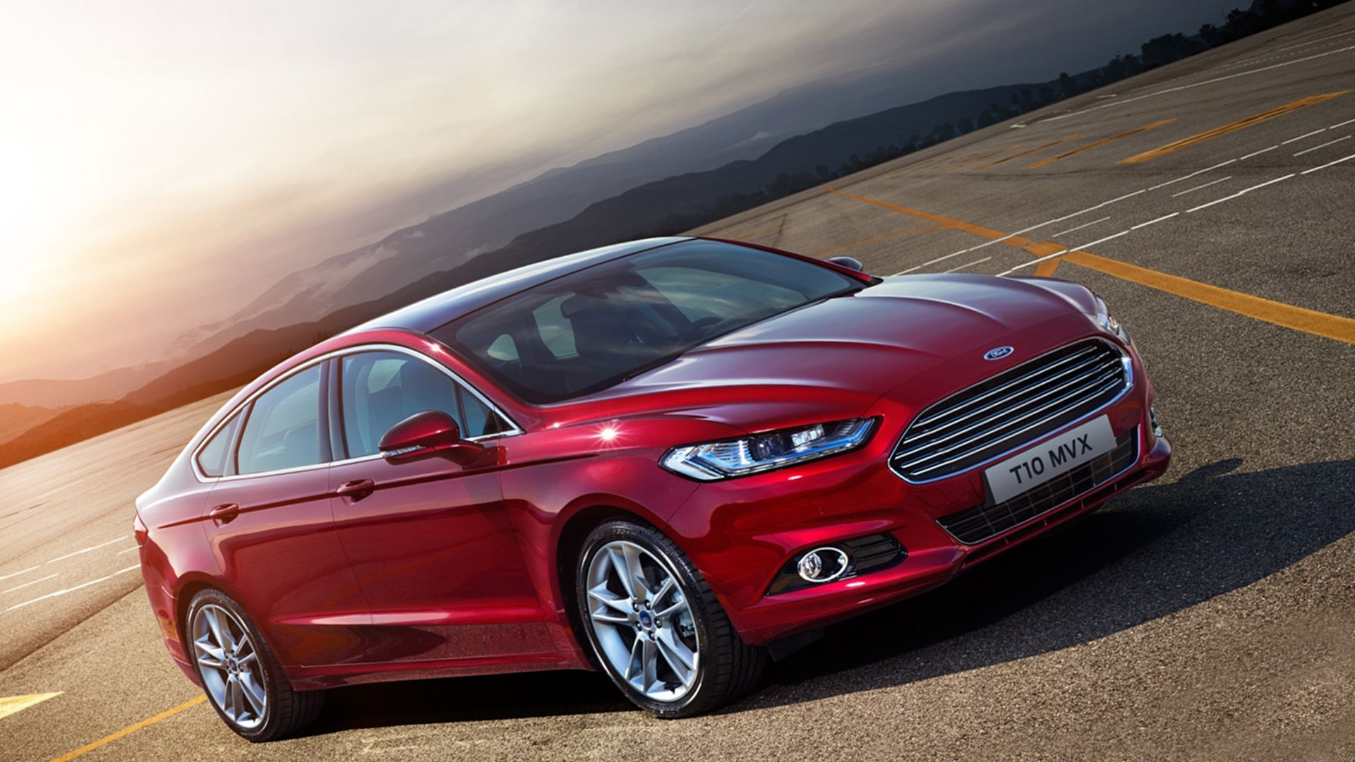 Now That We Know The Future Of The Ford Mondeo The Fusion S European Brother Is Safe It S Time To See What The Company S Plans Are For Its