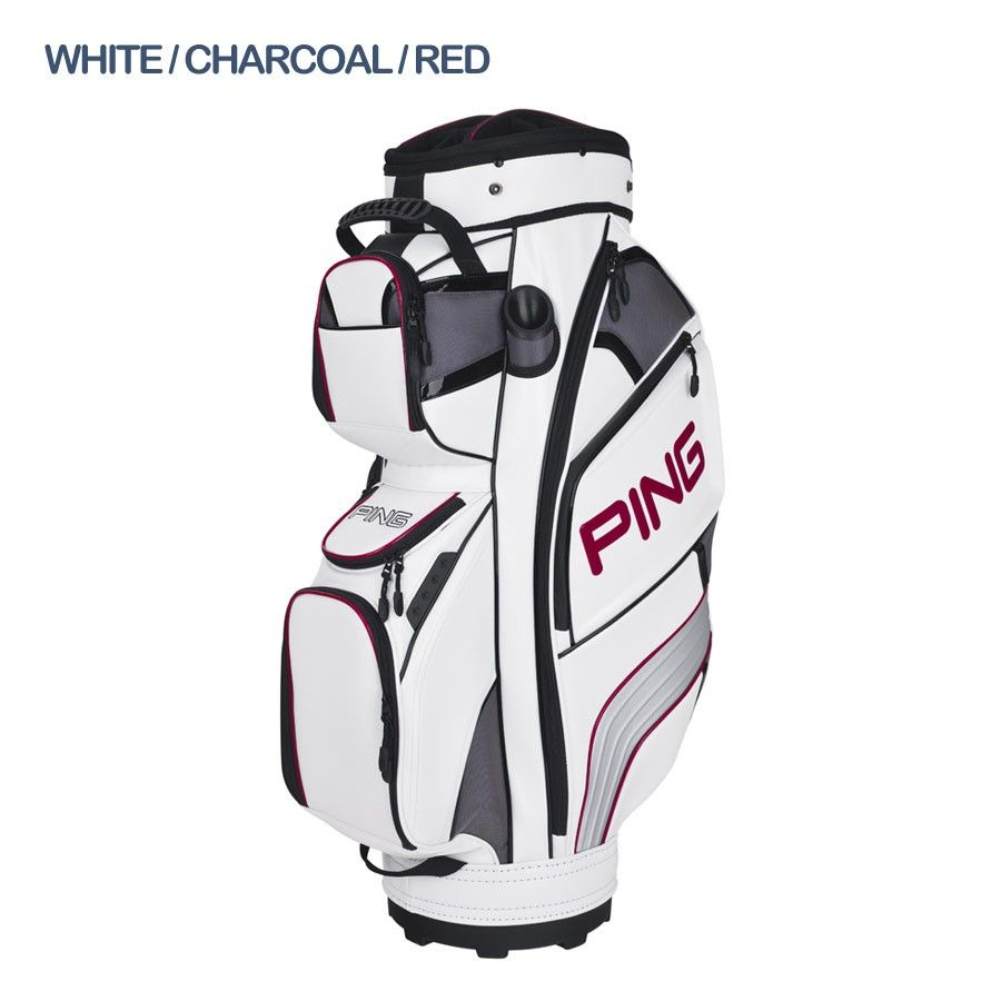 Ping DLX Cart Bag 2013 - I want this!