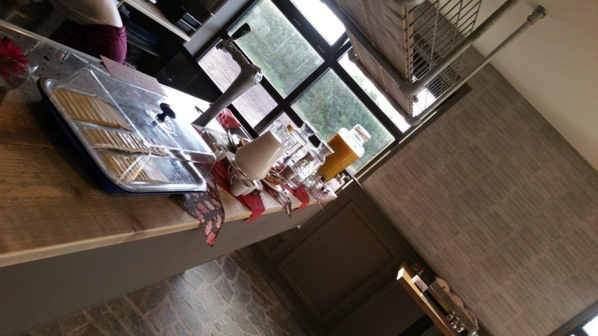 Hotel Hof van Alexander; culinair in de watten gelegd op Schouwen Duiveland