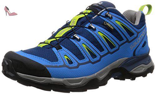 Salomon X Ultra 2, Chaussures de Randonnée Basses Homme