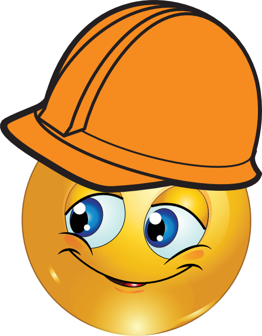 Construction Smiley Smiley Smileys And Construction