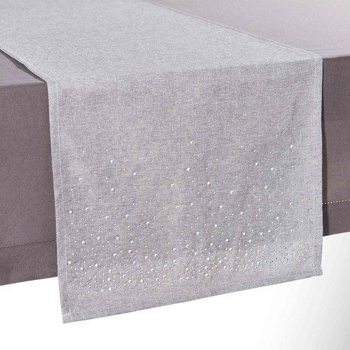 die besten 25 tischl ufer grau ideen auf pinterest graue tischdecken tischdecke grau und. Black Bedroom Furniture Sets. Home Design Ideas