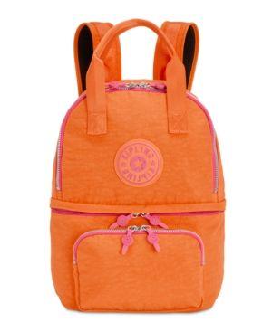 Kipling Declan Small Backpack - Orange
