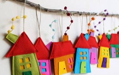 Camera Dei Bambini Fai Da Te : Decorare la camera dei bambini con il fai da te gli spunti