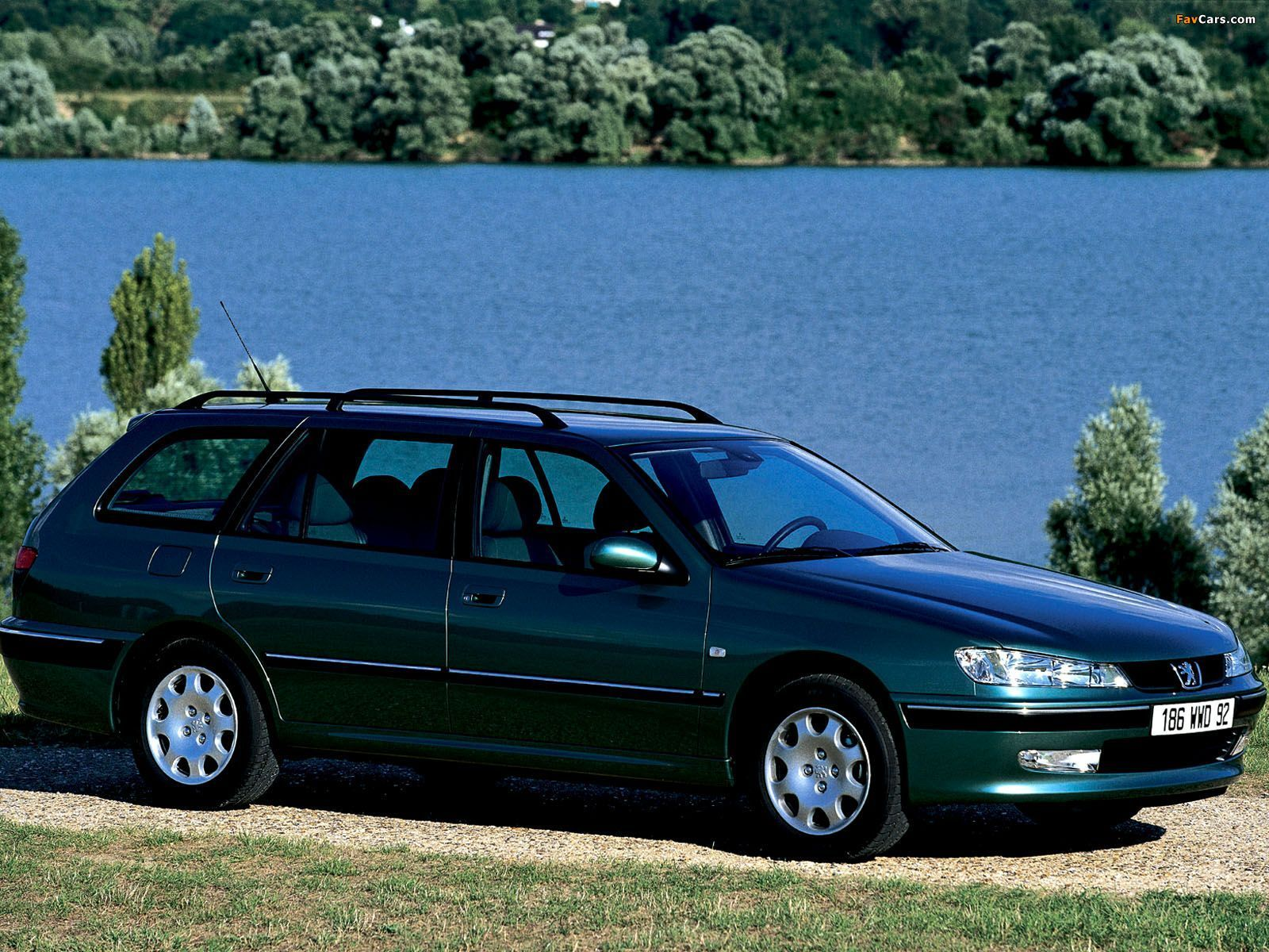 1999 Peugeot 406 Estate Car   Peugeot   Pinterest   Best Peugeot and