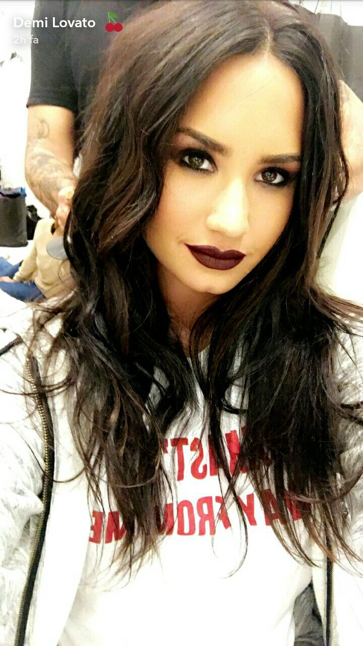 Demi Lovato 2017 | demi | Pinterest | Queens, Makeup and ...