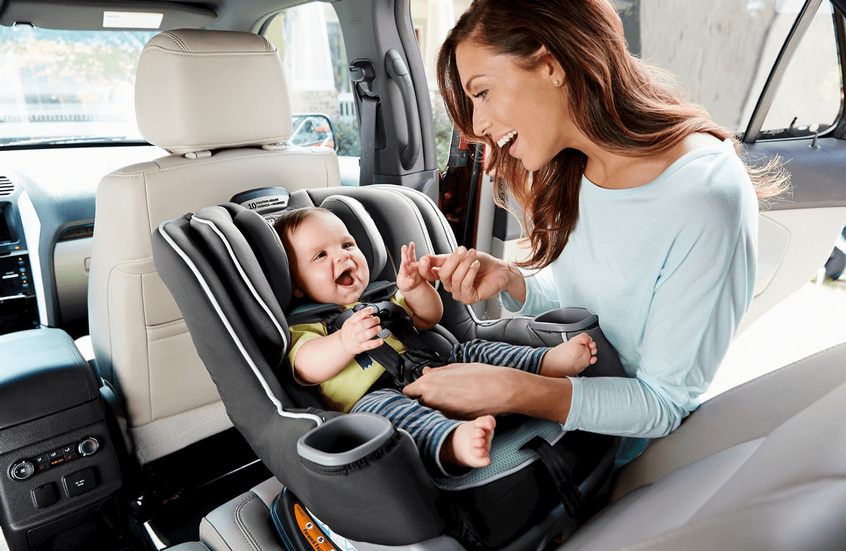 The Walmart Car Seat TradeIn Event is Here! Car seats