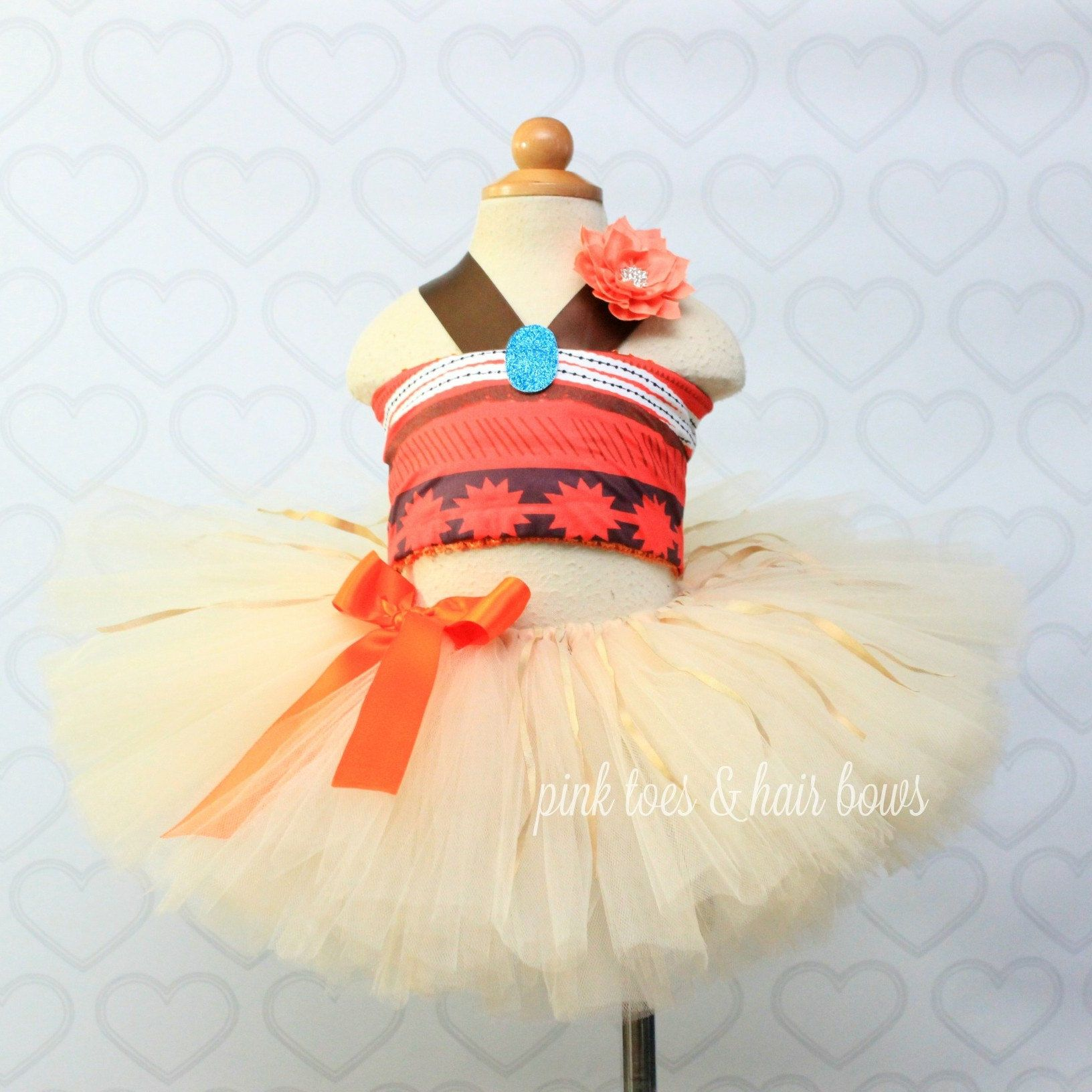 d3e21883f4 Moana costume moana dress moana tutu moana party | You Have Just ...