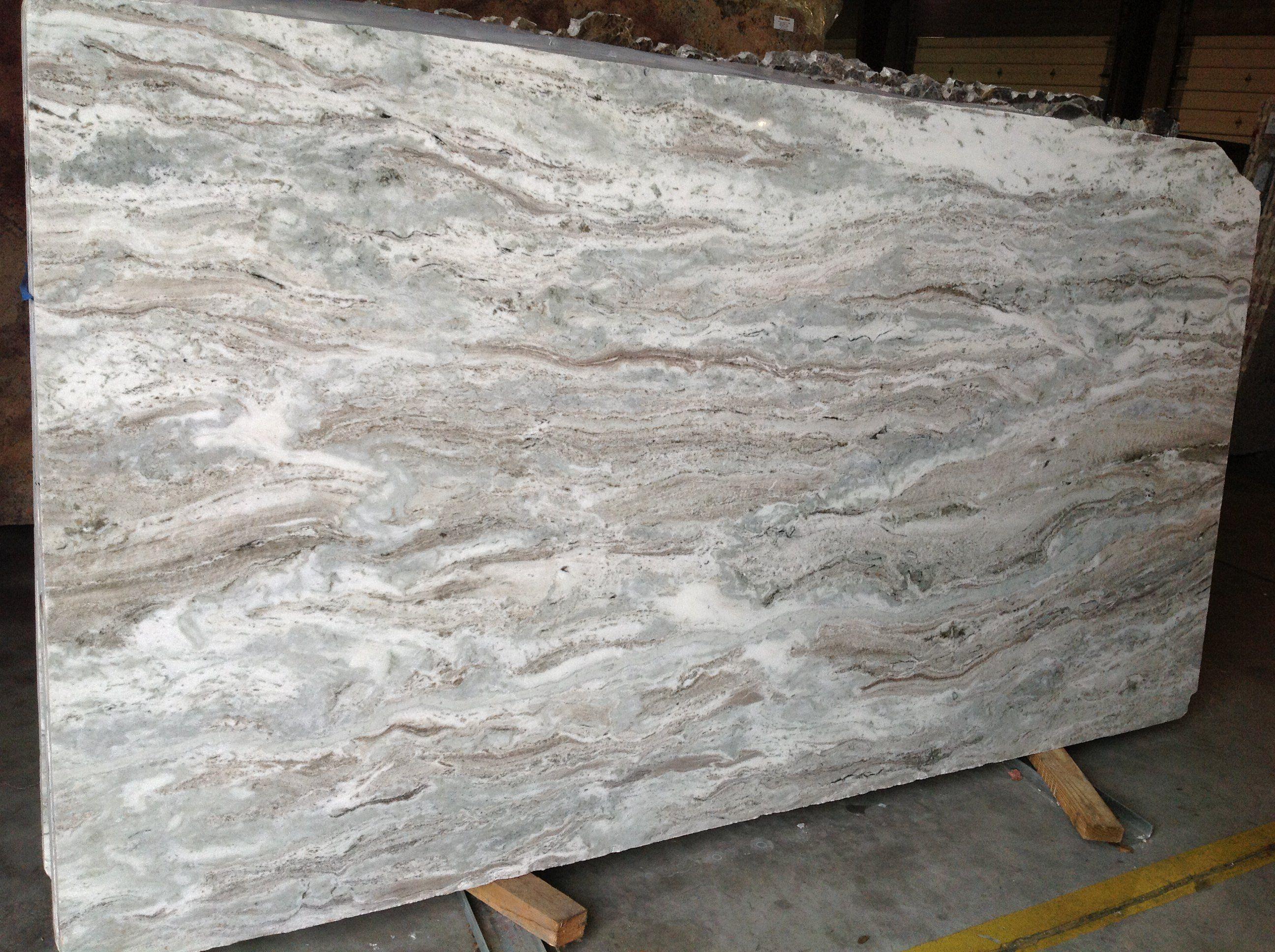 Select Stone L L C Mascavo 3cm Quartzite Luxury Vinyl Tile Subway Tile Backsplash Kitchen
