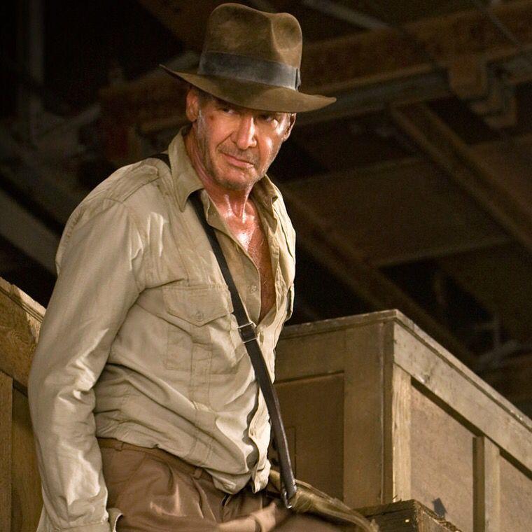 Indiana Jones warehouse IPad Wallpaper Indiana jones